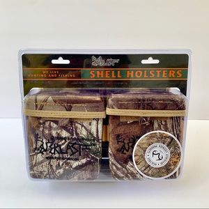 ForEverlast   camouflage shell holsters
